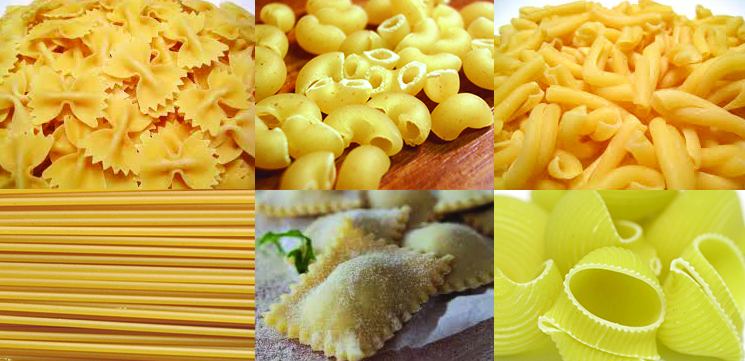 Curiosities about PASTA